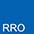 RRO Ярко-синий